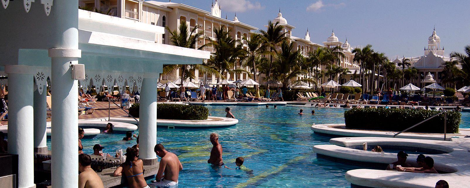 Hotel riu naiboa all inclusive hotel punta cana - Hotel Riu Palace Punta Cana