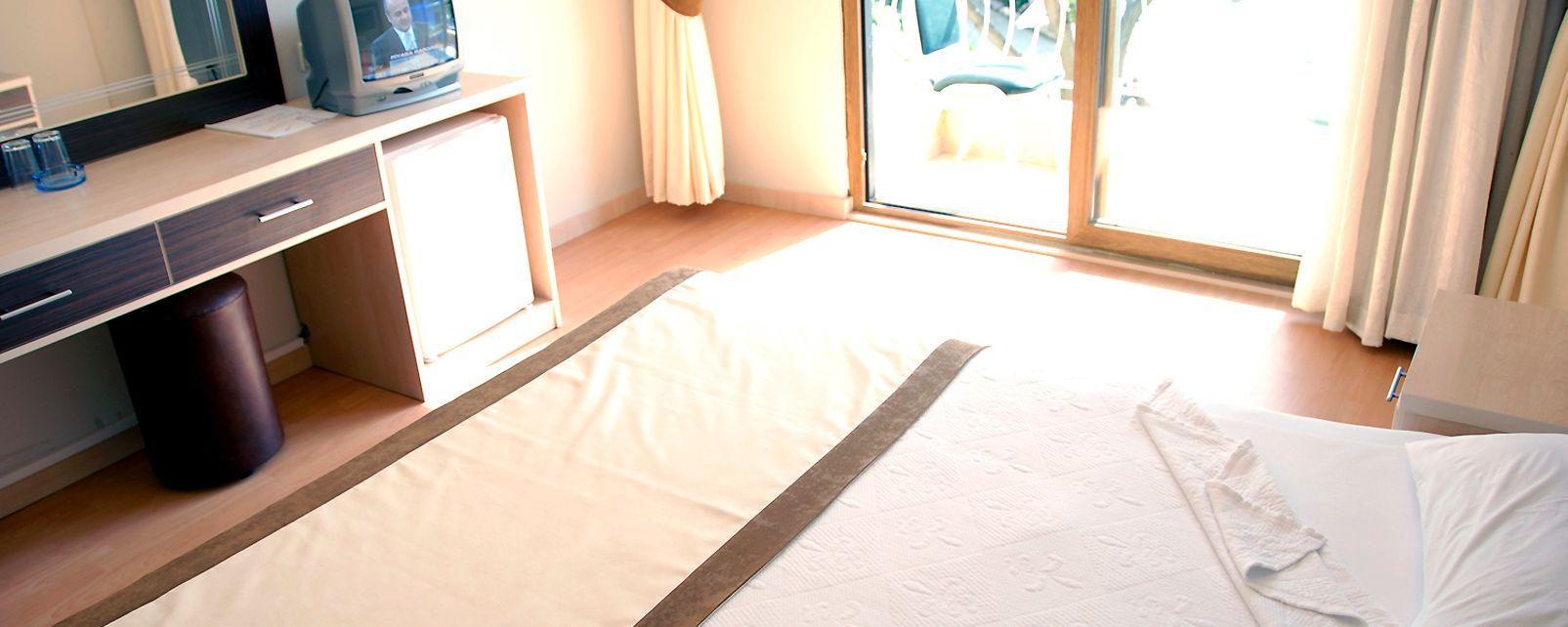 Hotel Gelidonya