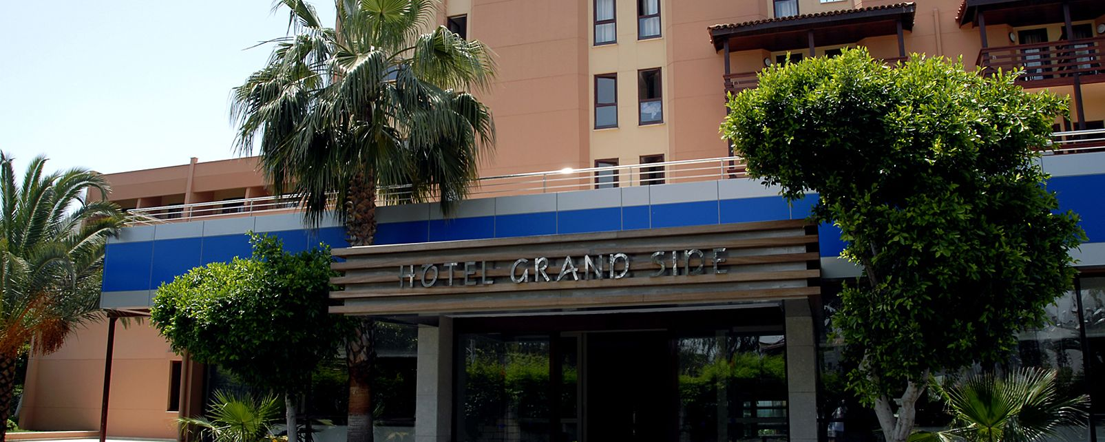 Hotel Grand Side