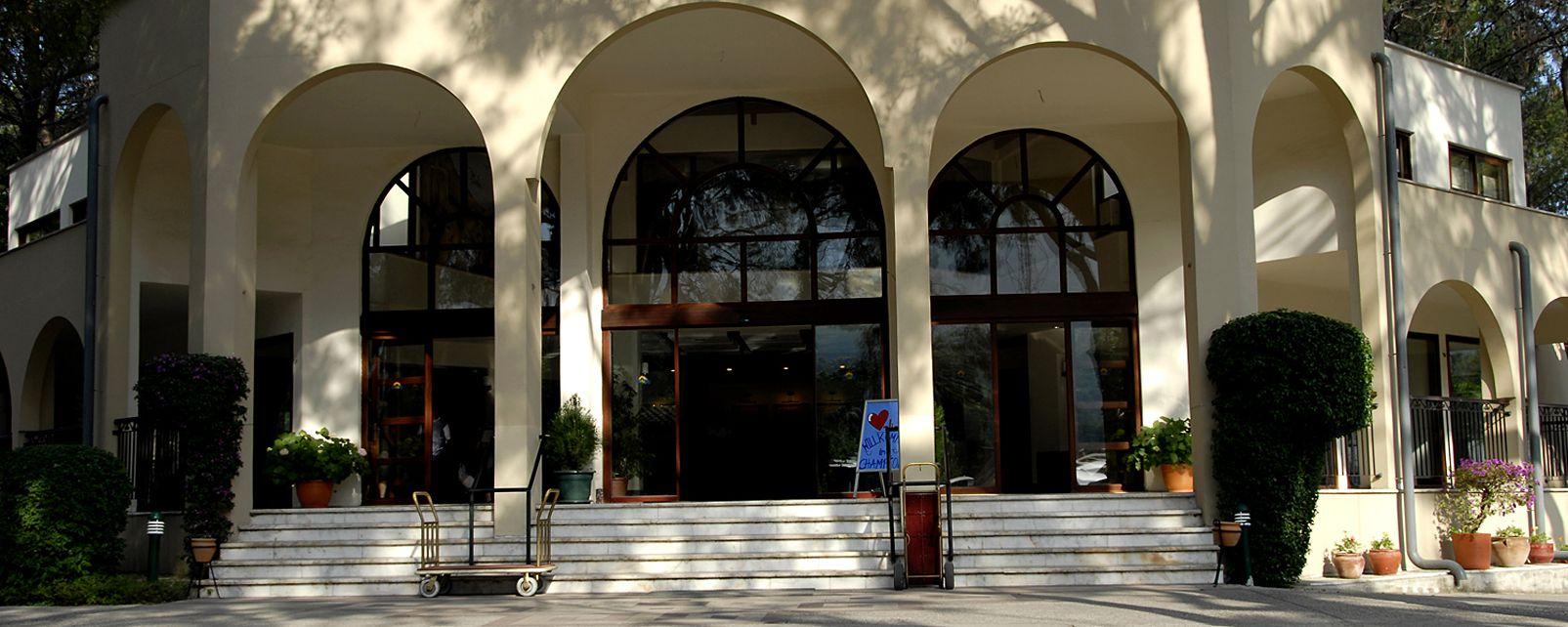 Hôtel Champion Holiday Village