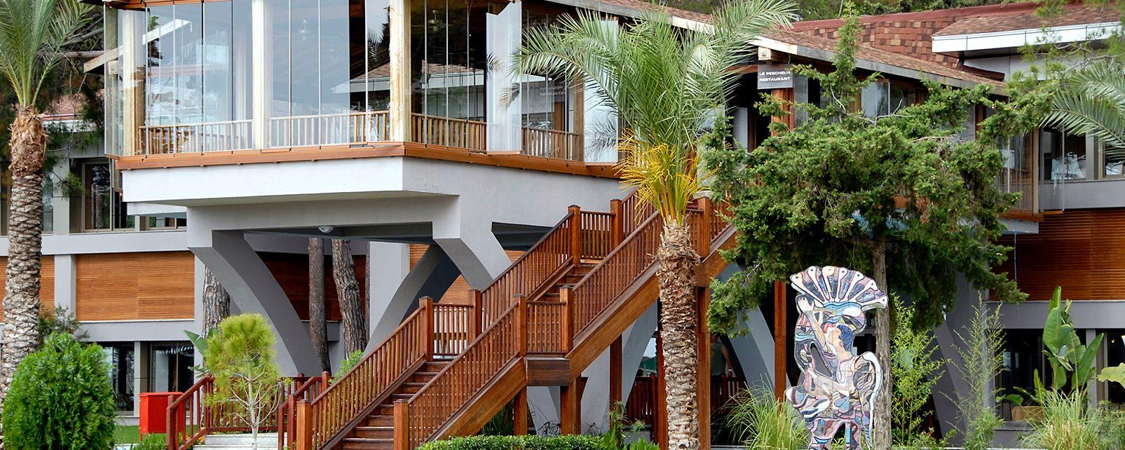 Hôtel Mirada Del Mar