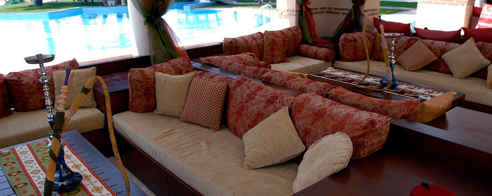 Hotel Sillyum Golf Resort