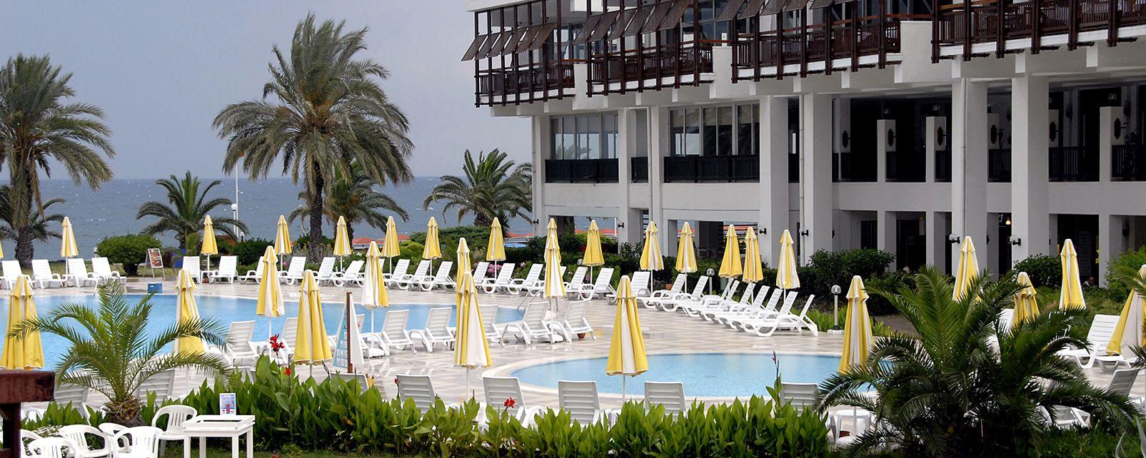 Hôtel Hydros Beach Resort