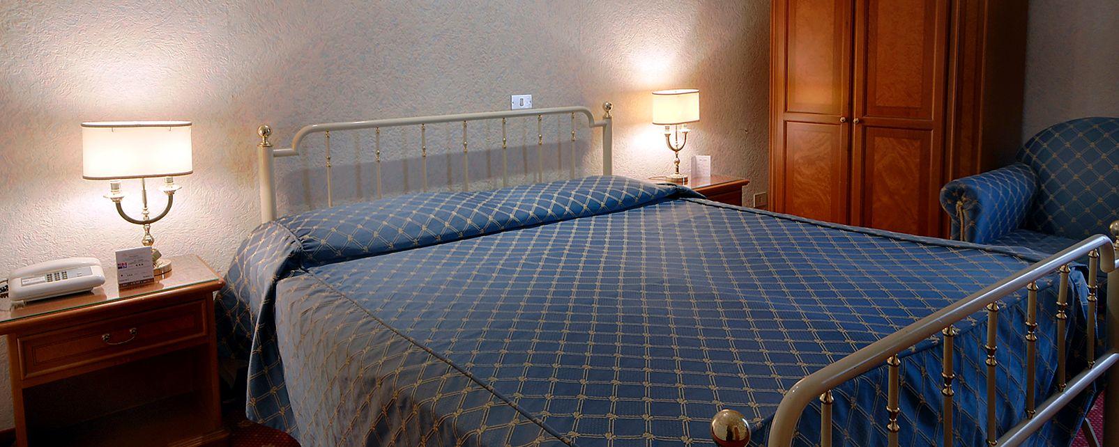 Hotel Sistina Rome