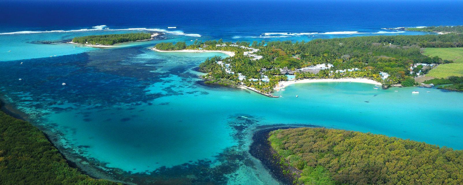 Hôtel Shandrani Beachcomber Resort & Spa
