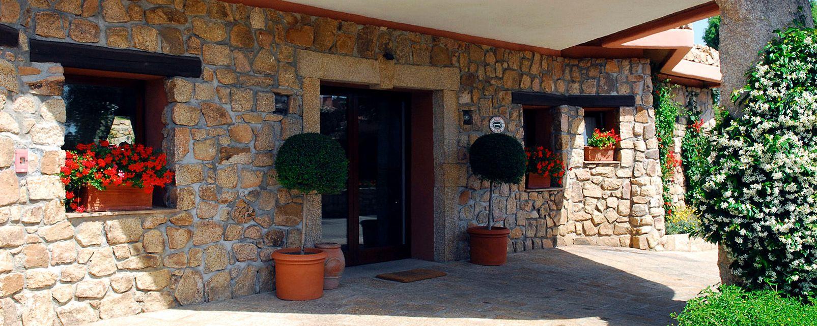 Hôtel Pitrizza