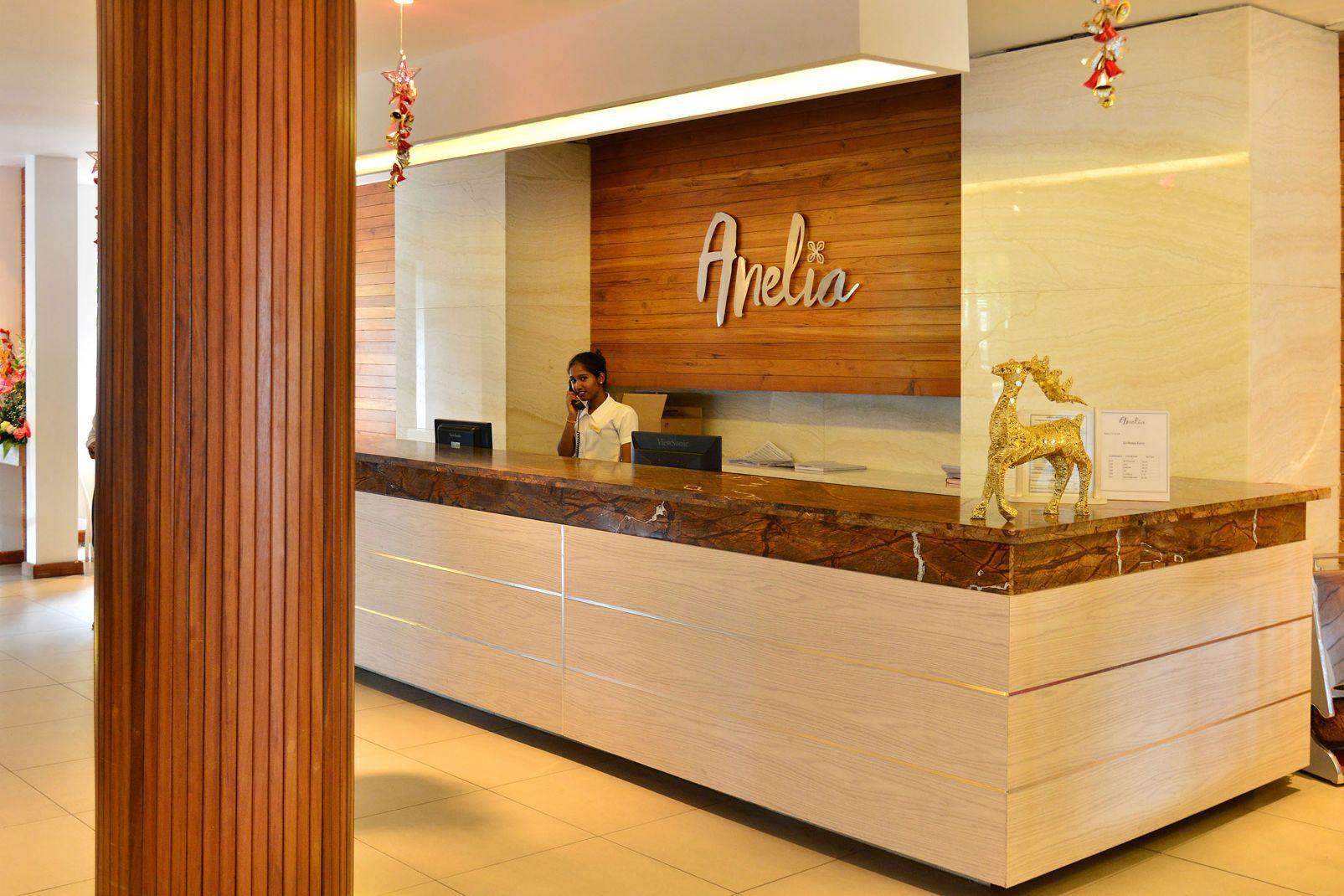 Anelia Resort Spa 4