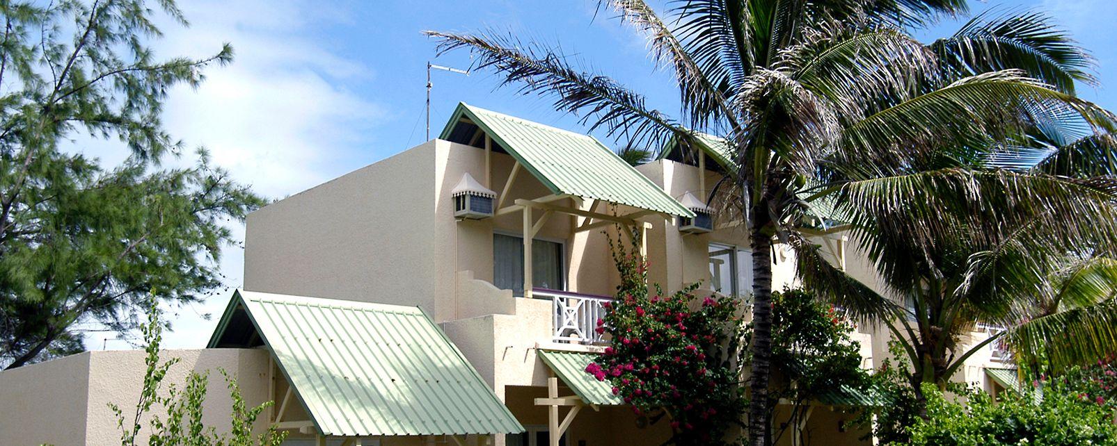Hôtel Silver Beach