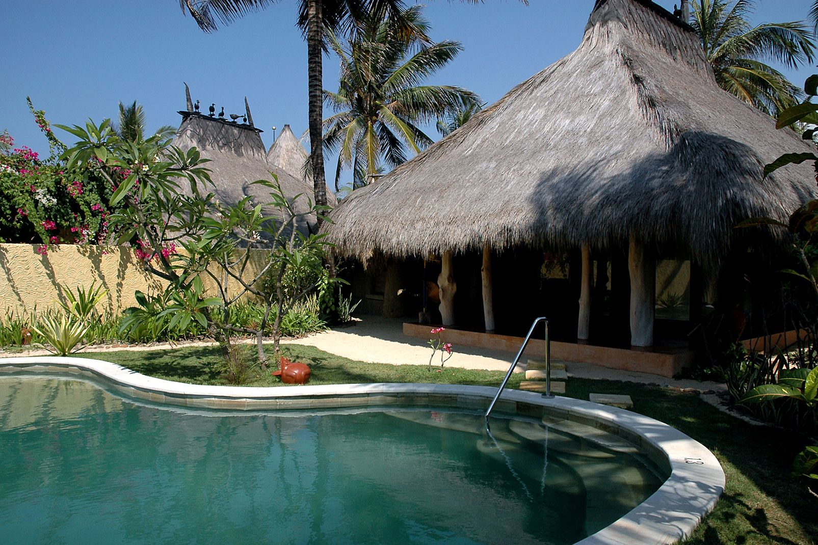 Séjour Vol + Hôtel Novotel Lombok Resort and Villas 4* Kuta - 1