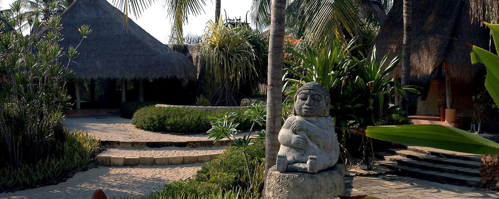 Hotel Novotel Lombok