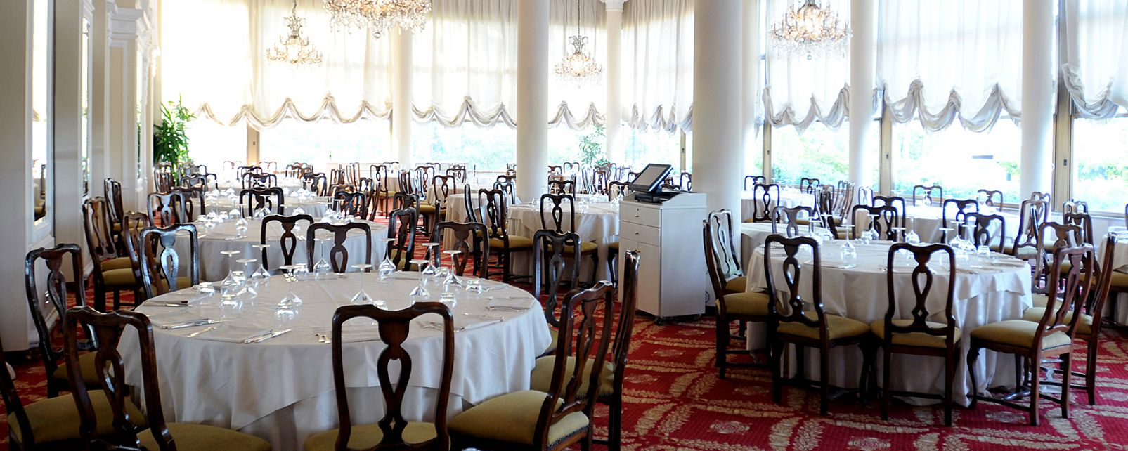 Hotel Grand Rimini