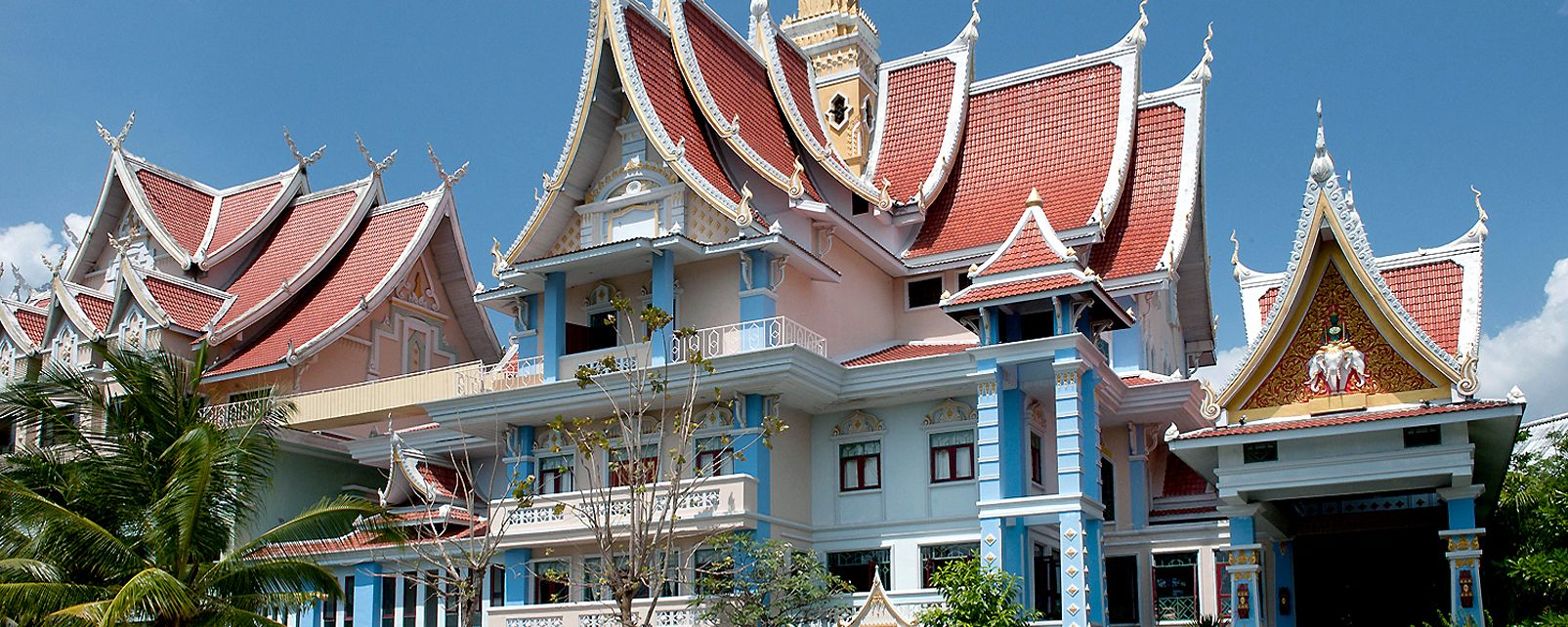 Hôtel Krabi Success Beach Resort