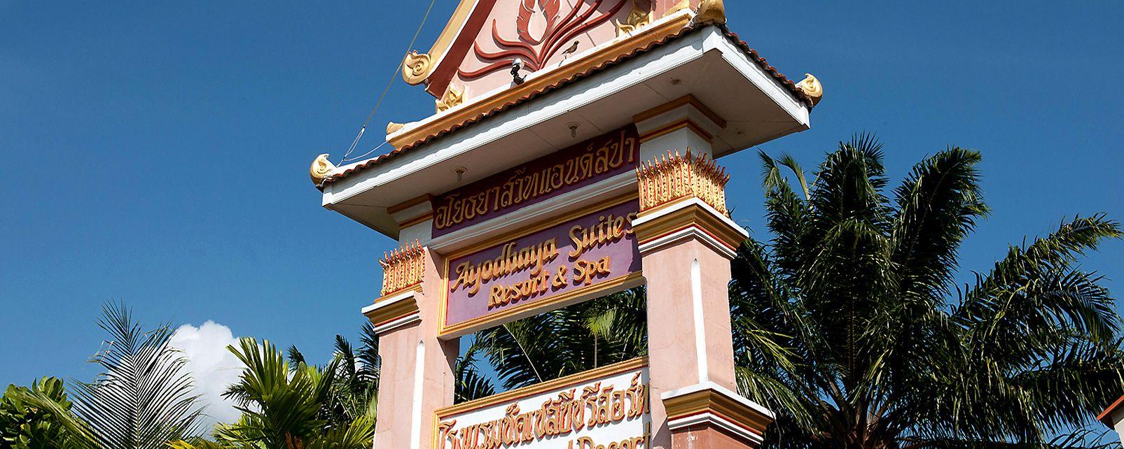 Krabi Success Beach Resort Booking
