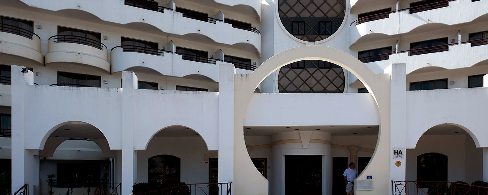 Hôtel Vila Galé Cerro Alagoa
