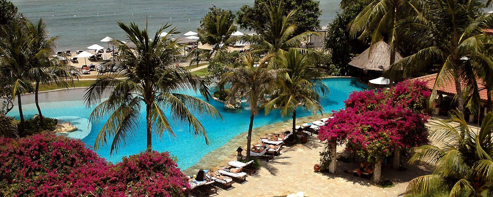Hotel Aston Bali