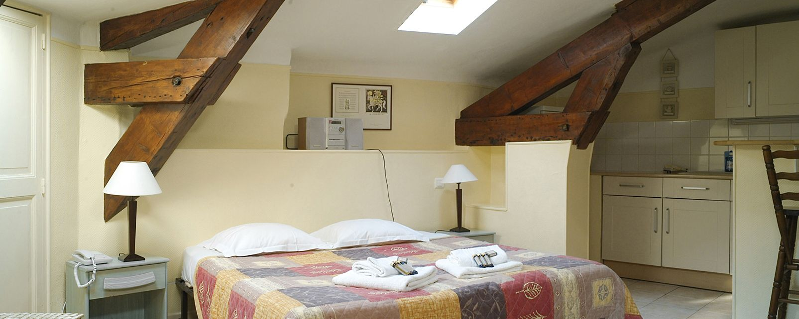 Hotel Villa d'Estelle