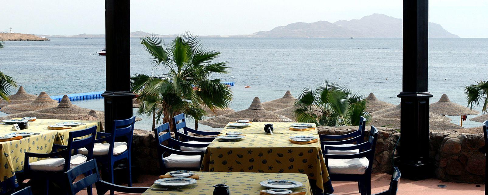 Hôtel Savoy Hotel Sharm El Sheikh
