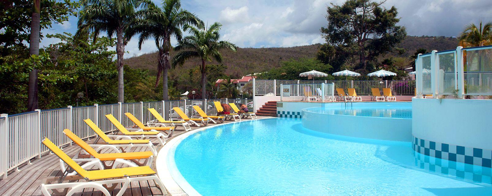 Hotel Karibéa Les Amandiers
