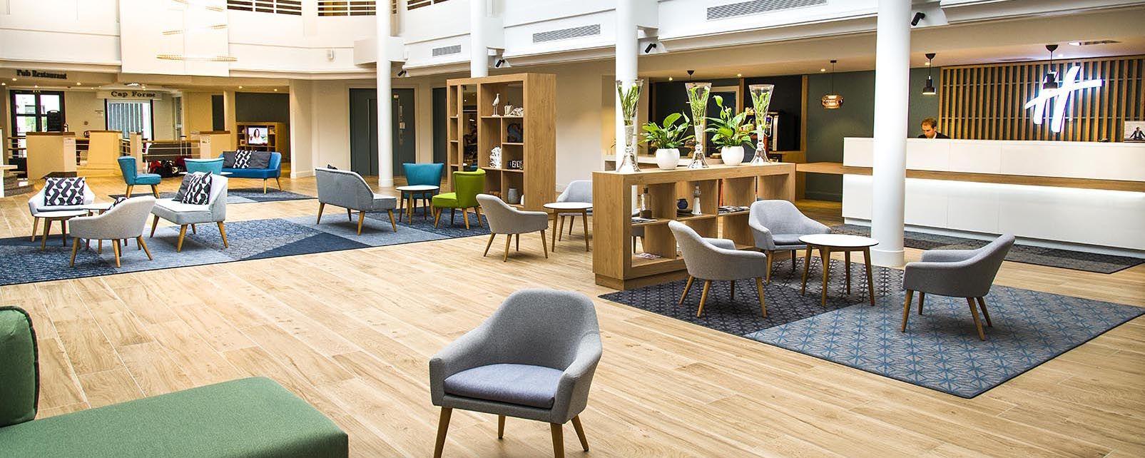 Hôtel Holiday Inn Calais - Coquelles