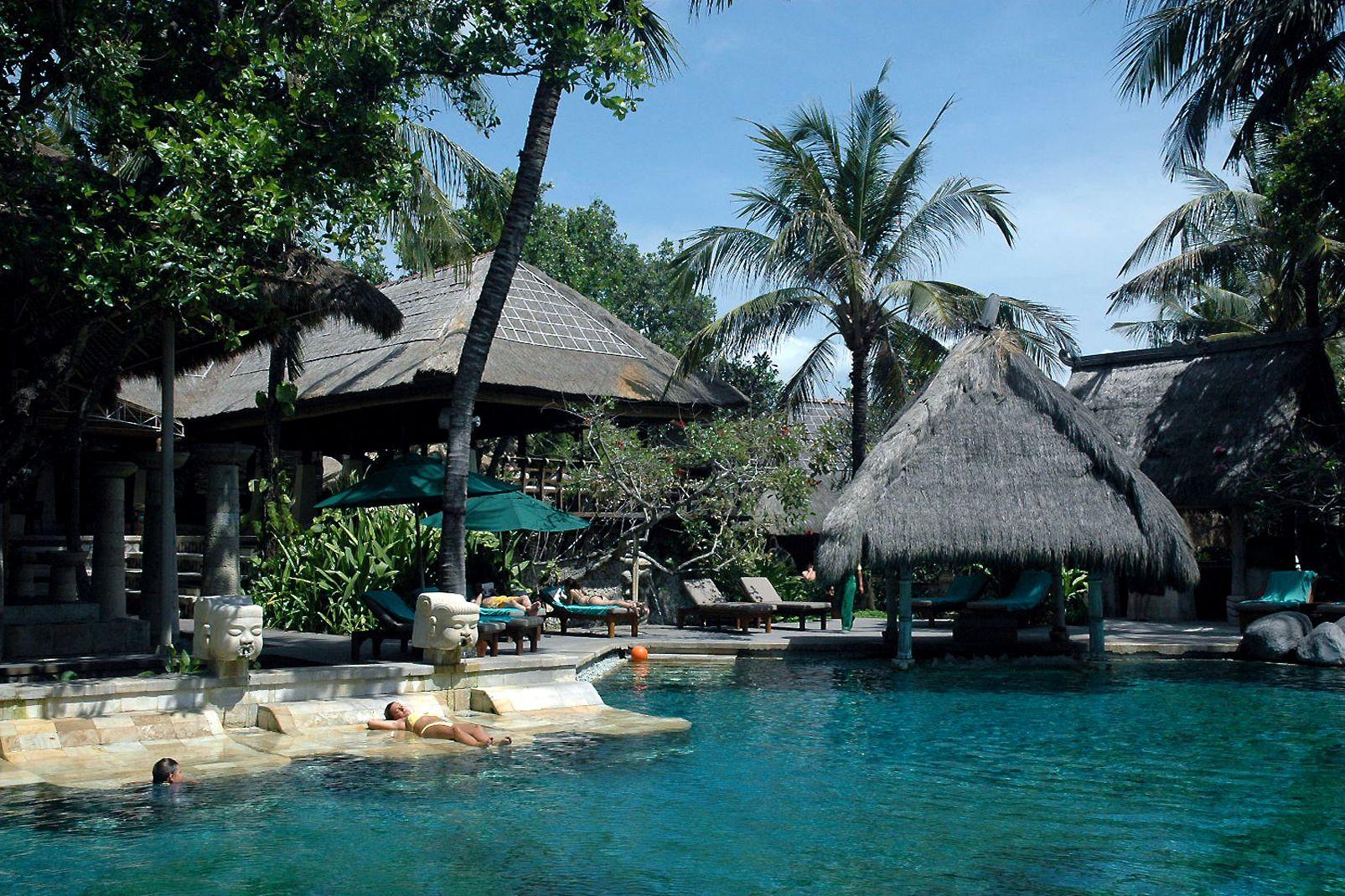 Hôtel Novotel Bali Benoa - Chambre De Luxe 4* - 1