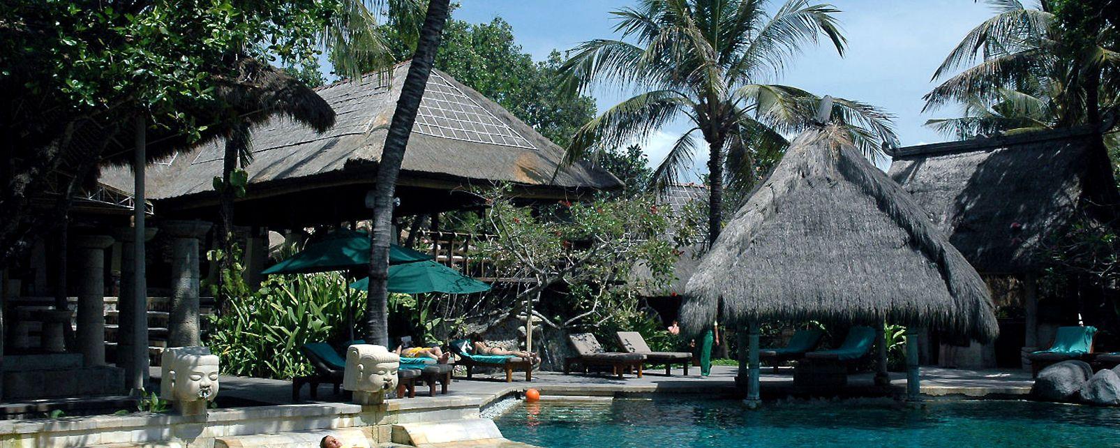 Hotel Novotel Bali