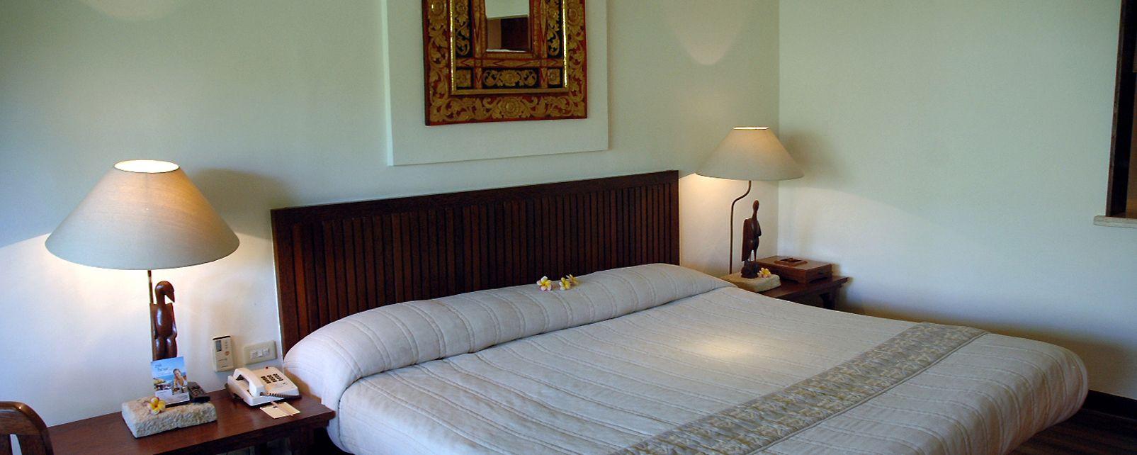 Hotel Novotel Benoa Bali