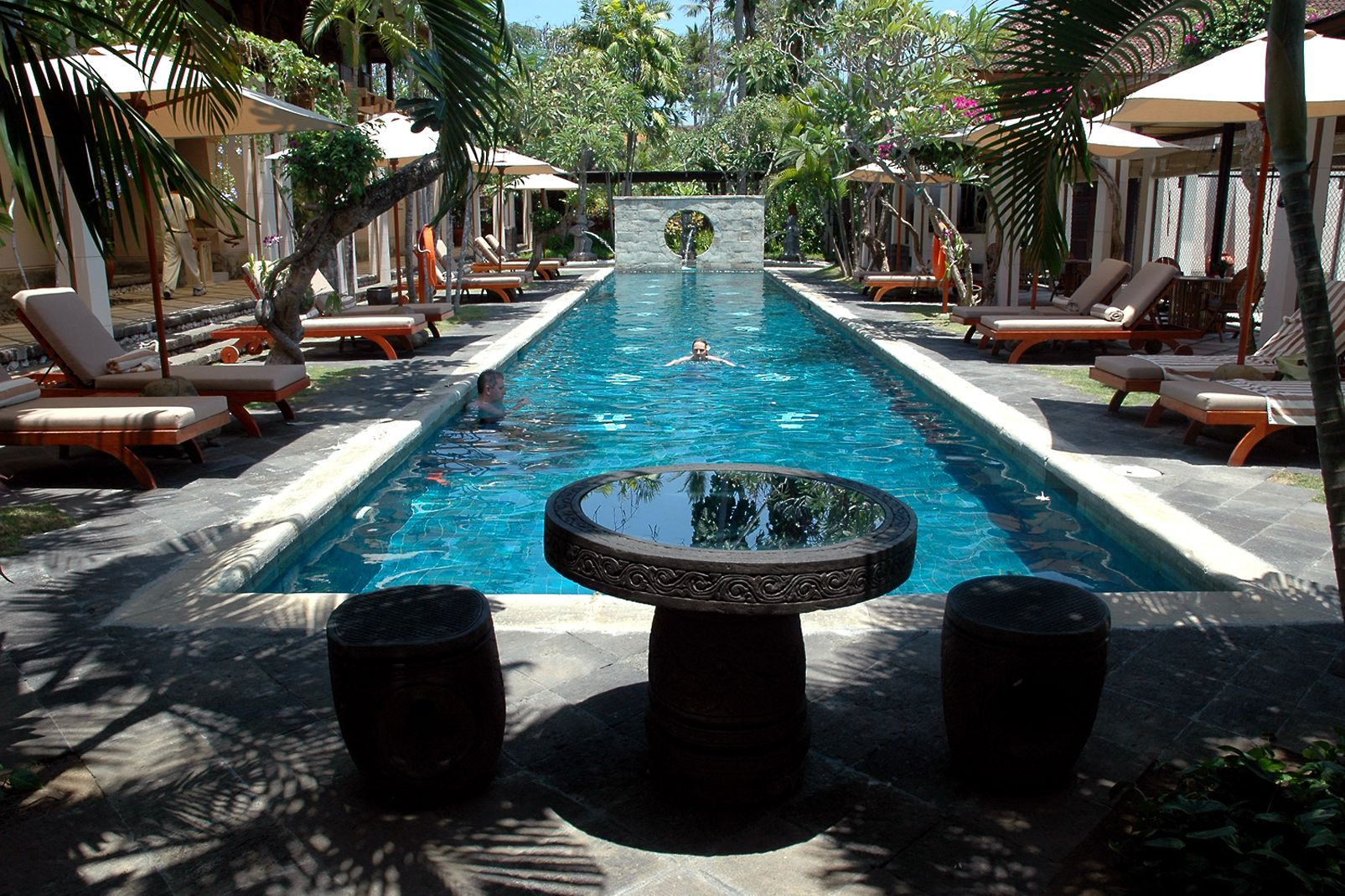 Hôtel Sofitel Bali Nusa Dua Beach Resort 5* - 1