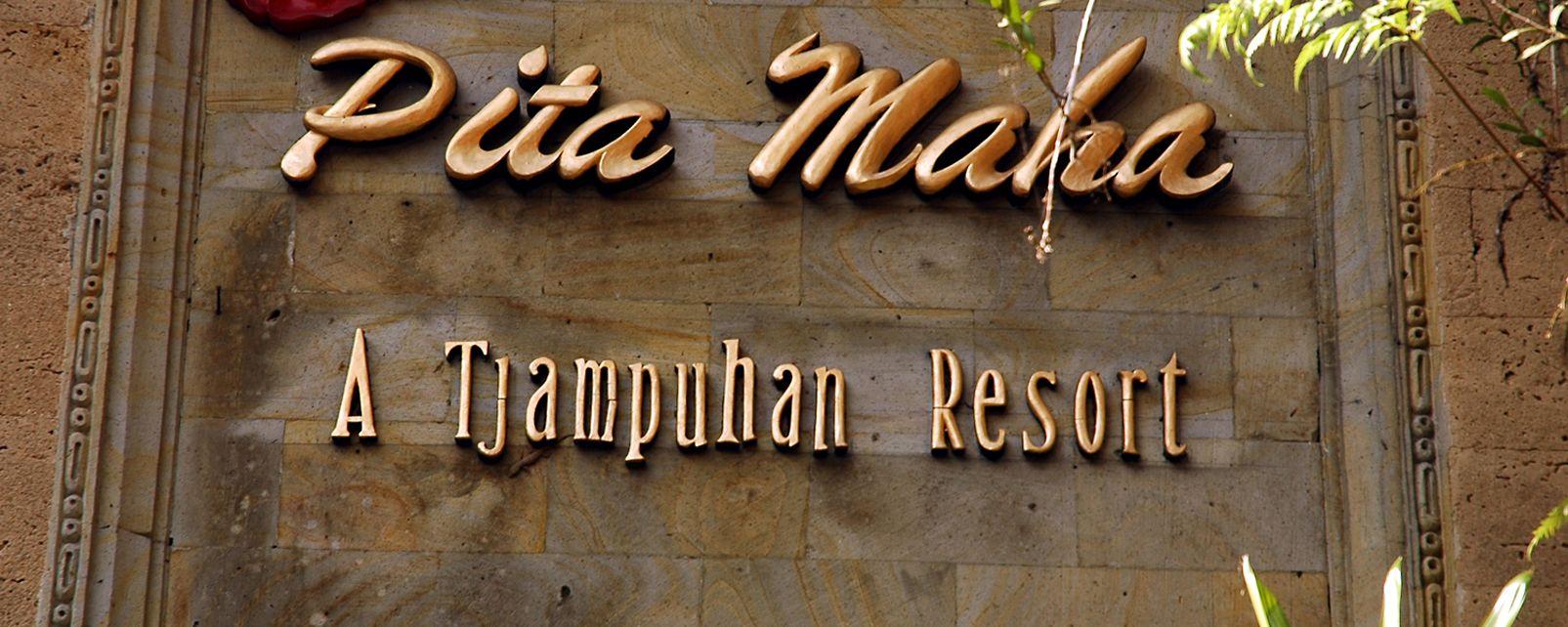 Hôtel Pita Maha