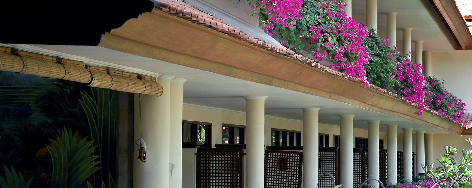 Hotel Ramada Bintang