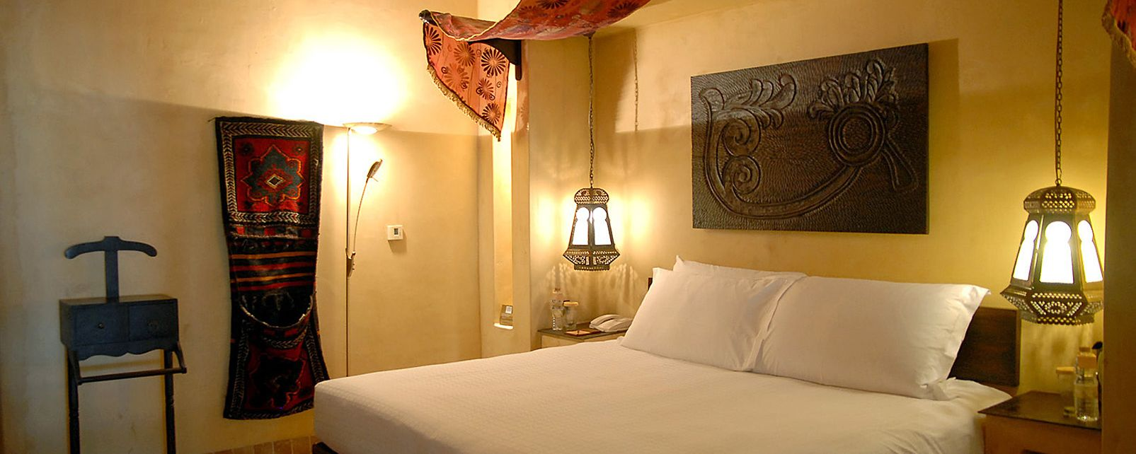 Hotel Bab al Shams Desert Resort