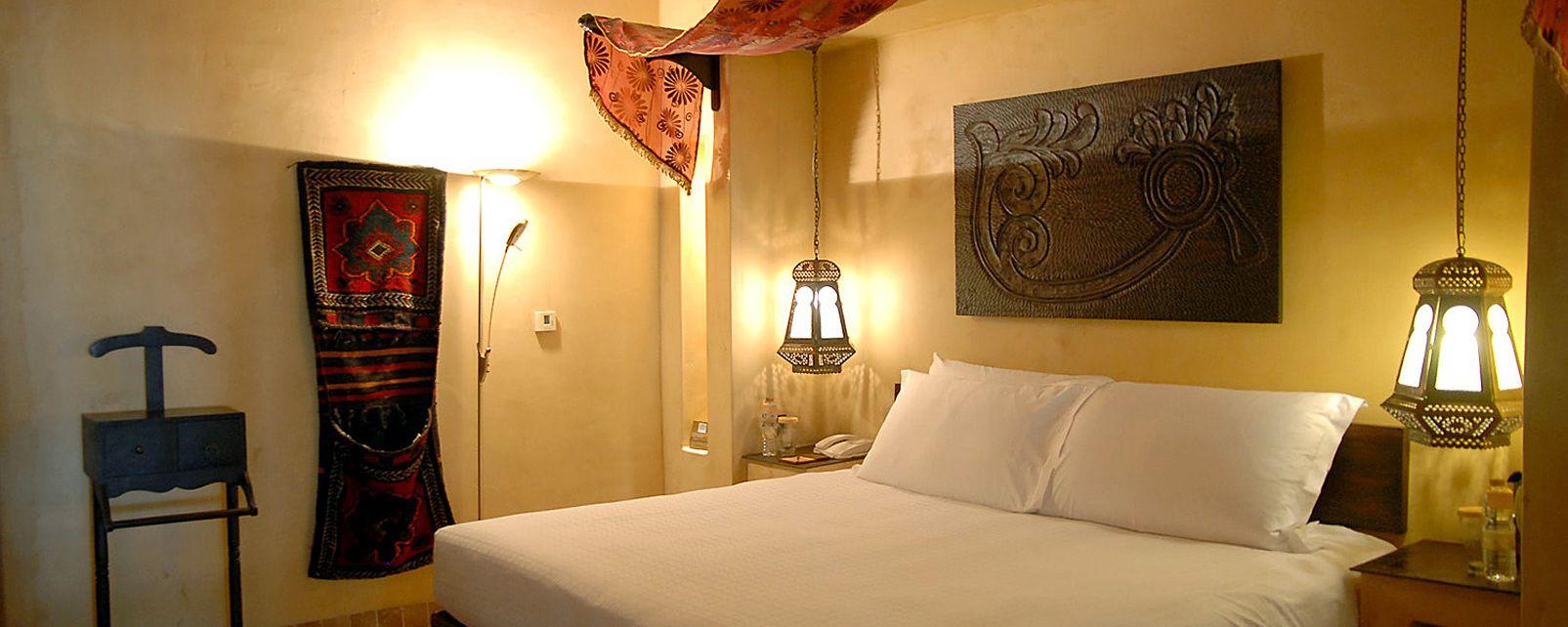 Hotel Bab Al Shams Desert Resort
