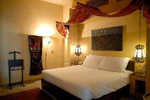 Bab Al Shams Desert Resort