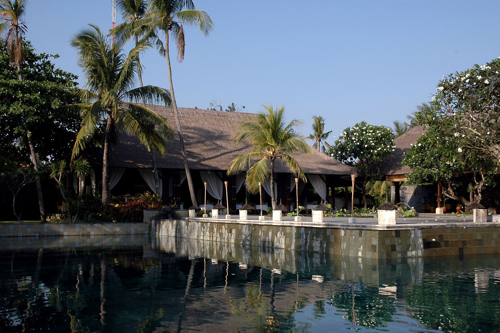 Séjour Vol + Hôtel Belmond Jimbaran Puri 5* Bali - 1