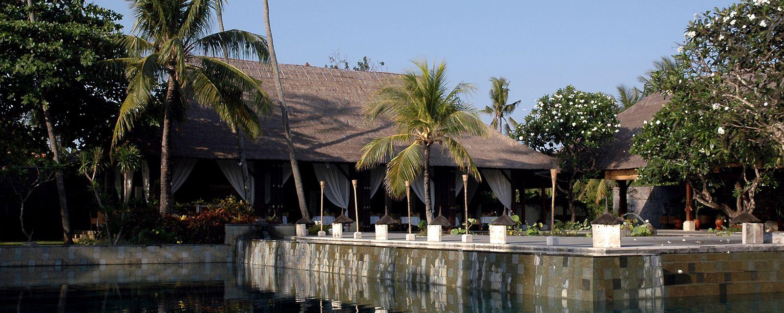 Hôtel Jimbaran Puri Bali