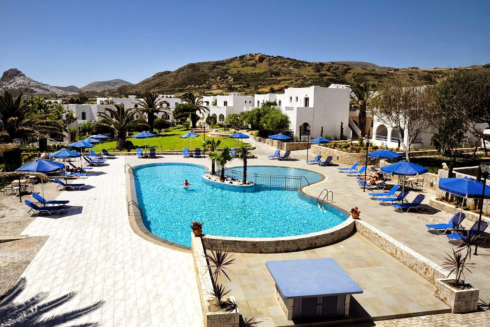 Hôtel Skyros Palace 3* - 1