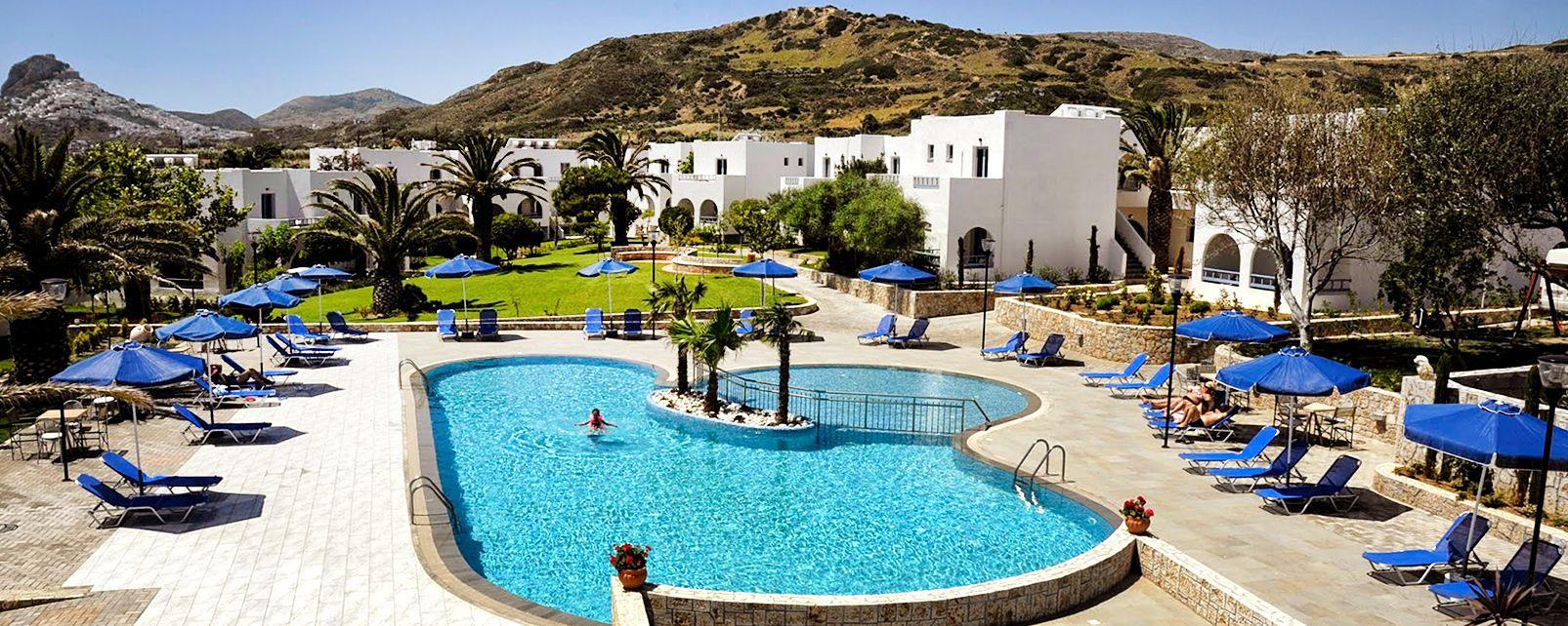 Pleint Vent Skiros Palace