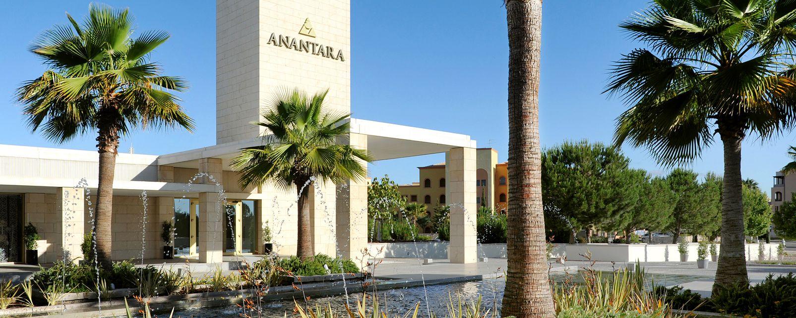 Hôtel Anantara Vilamoura Resort