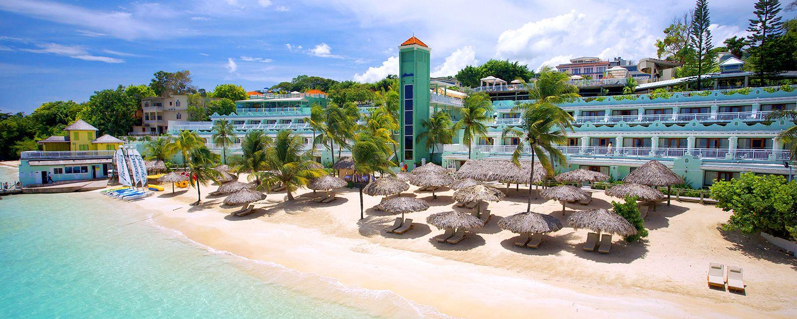 Hôtel Beaches Ocho Rios