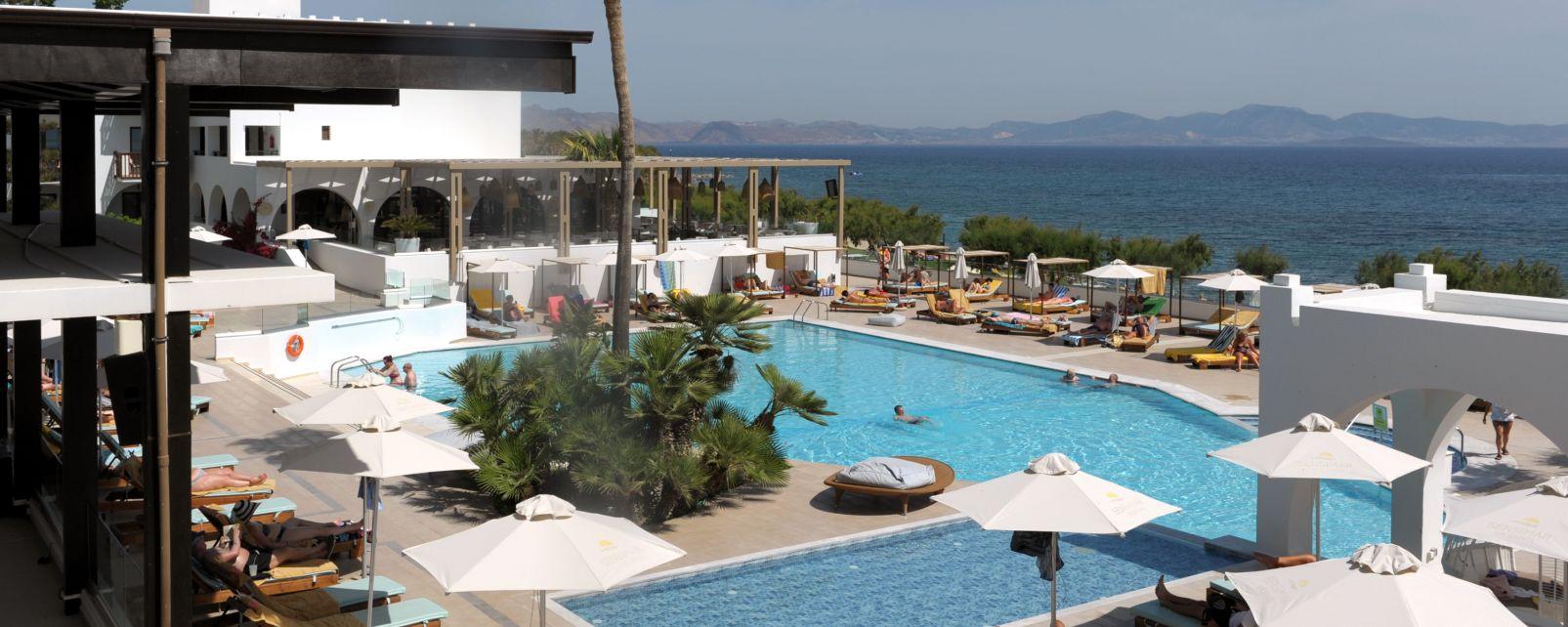 TUI Sensimar Oceanis Beach & Spa Resort