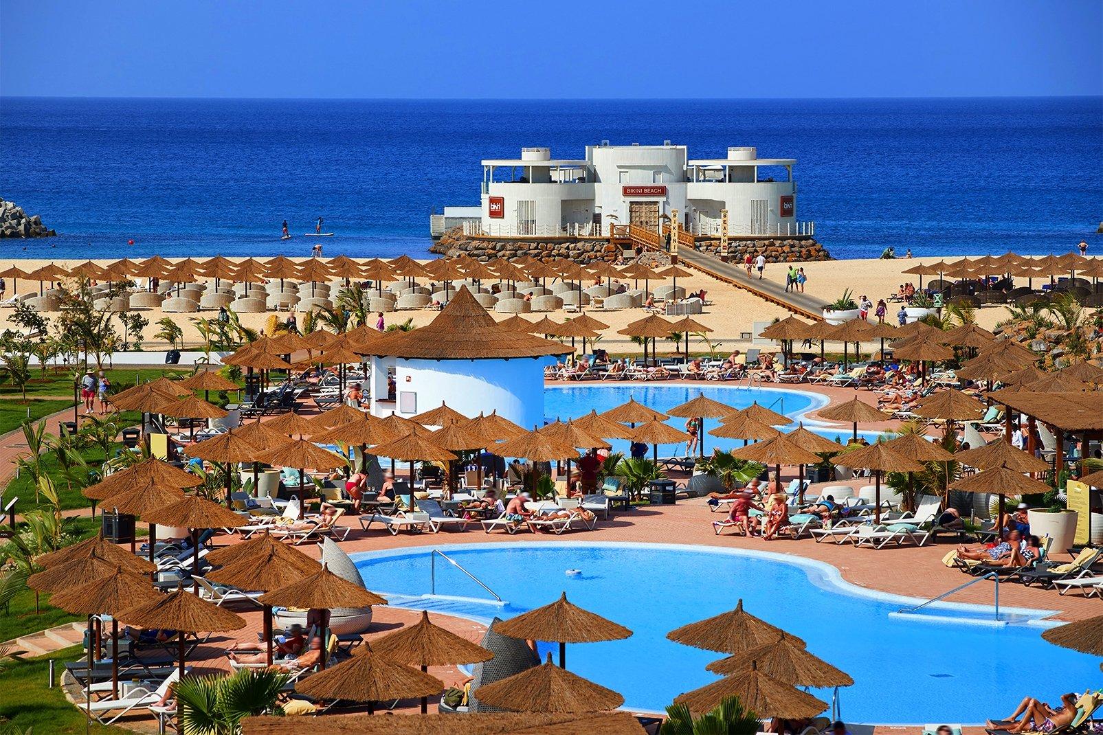 Hôtel TUI SENSIMAR Cabo Verde & Spa 5* - 1