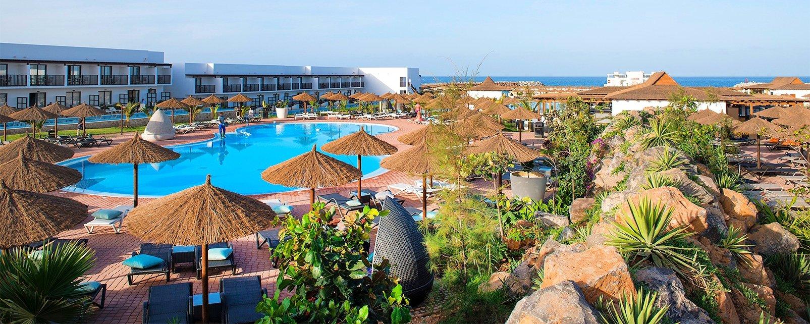 TUI Sensimar Cabo Verde Resort & Spa