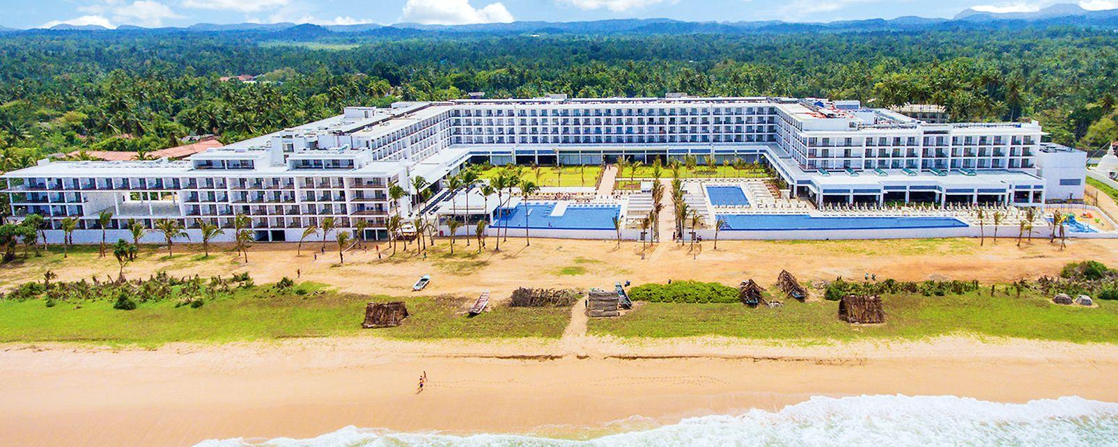 Hôtel Riu Sri Lanka