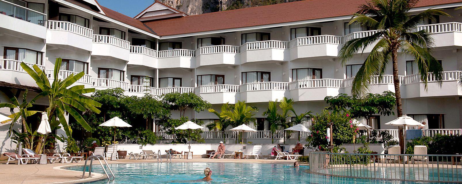 Hôtel Ao Nang Villa Resort Krabi