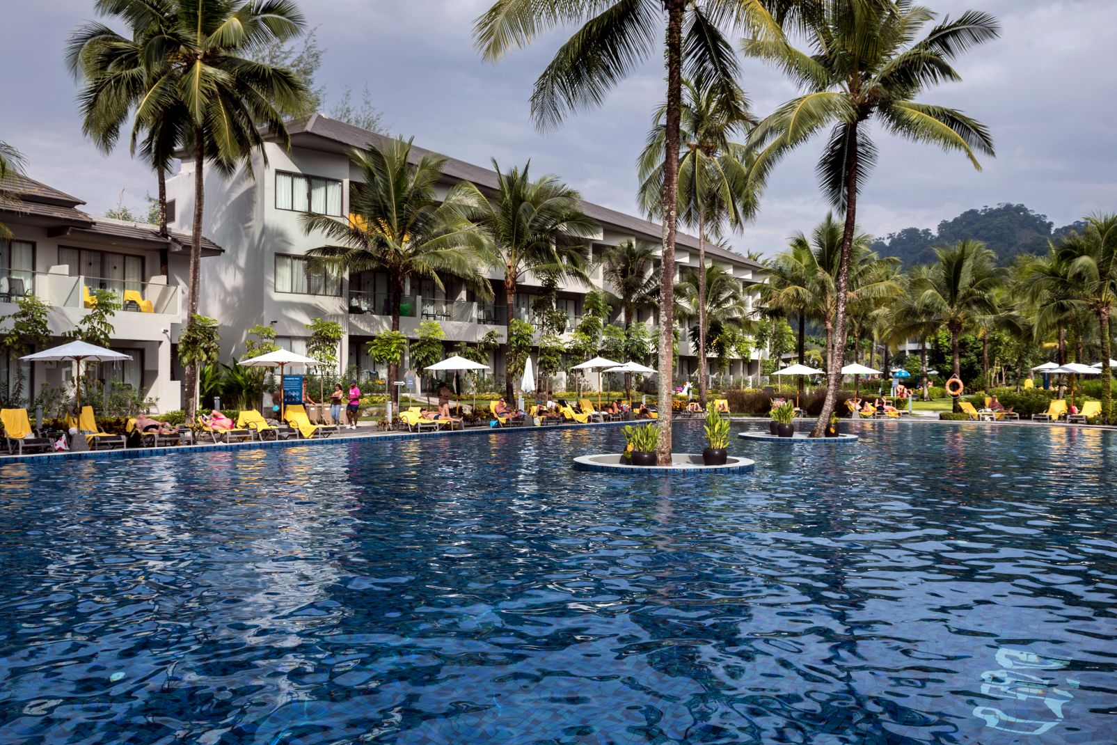 Club Jet tours Khao Lak ***** - 1