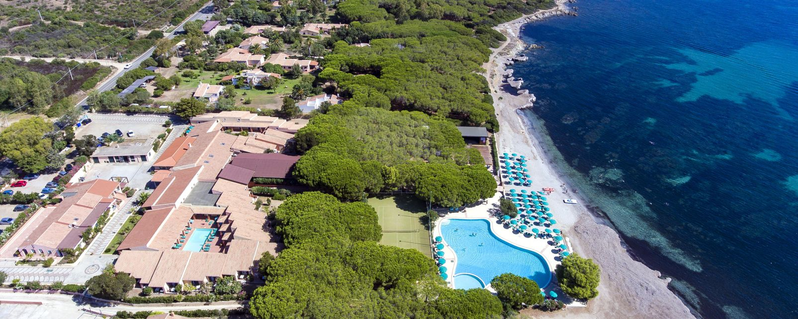 Hôtel Marina Seada Beach