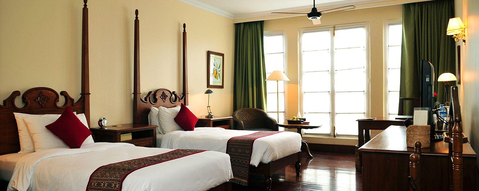 Hotel Savoy Hotel Yangon