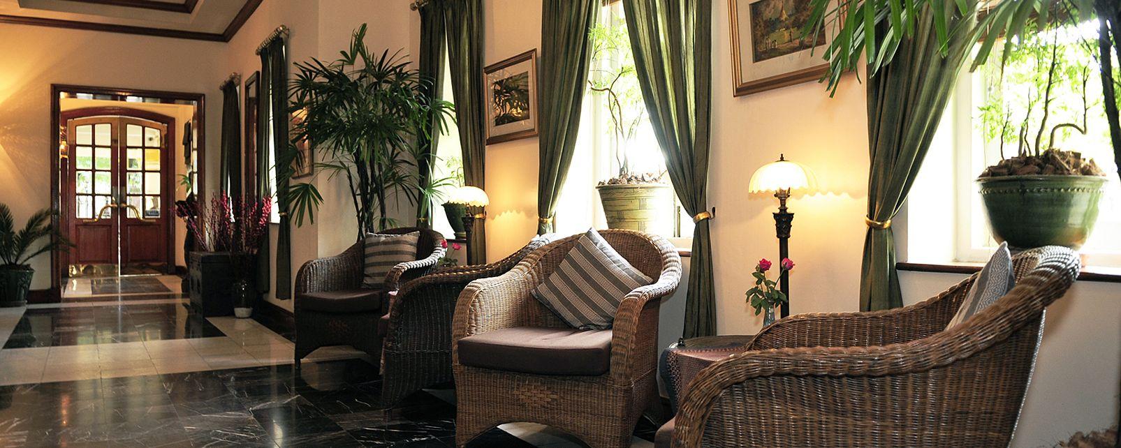 Hôtel Savoy Yangon
