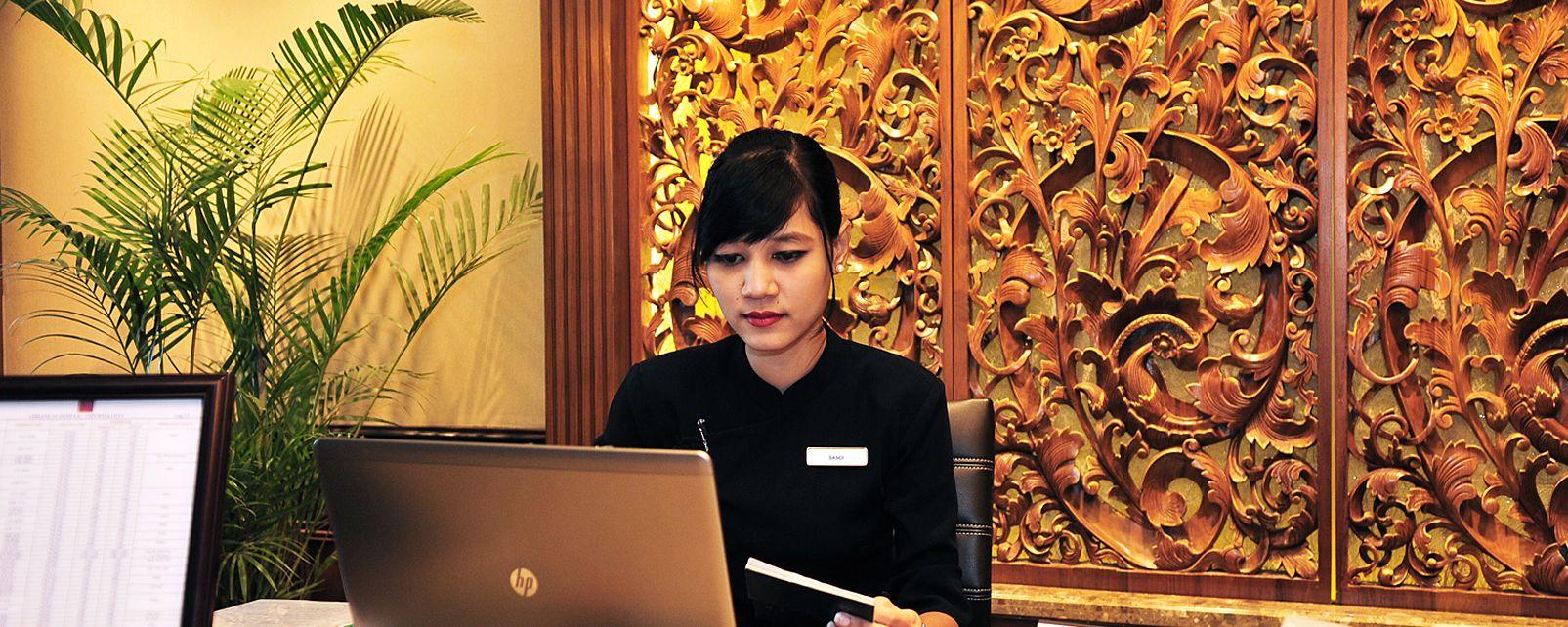 Hôtel Sule Shangri-La