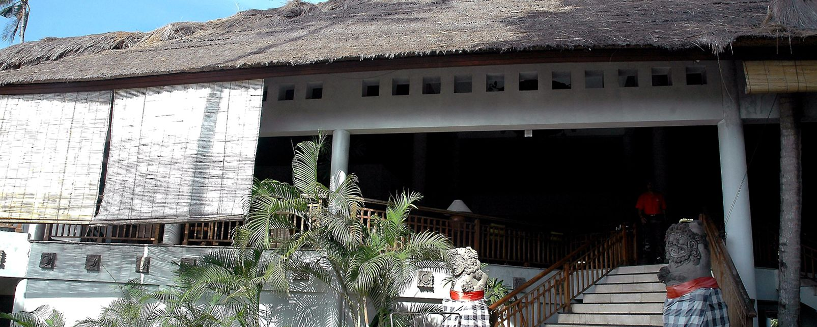 Hotel Sativa