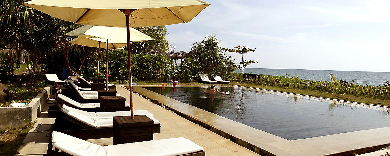 Hotel Sri Lanta